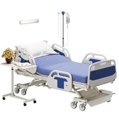 现代医院病床设备