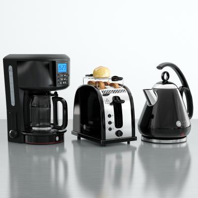 现代电器 咖啡壶 电水壶