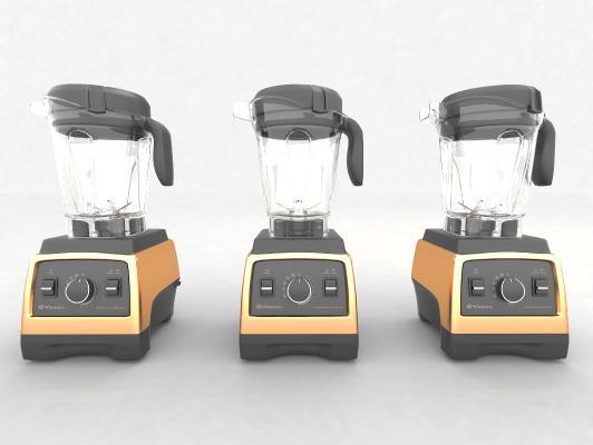 现代风格咖啡机