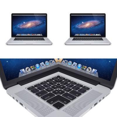 现代苹果笔记本电脑