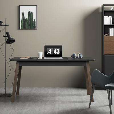 北欧风格书桌 书柜