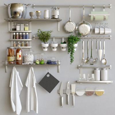 現代廚具用品