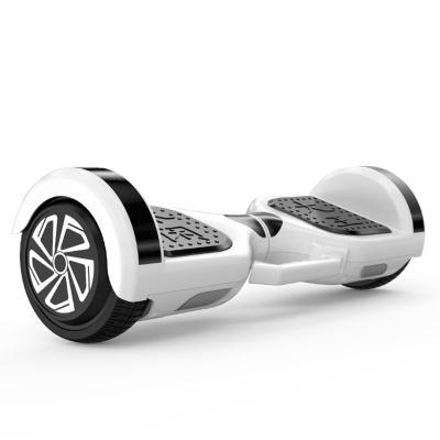 現代電動平衡車