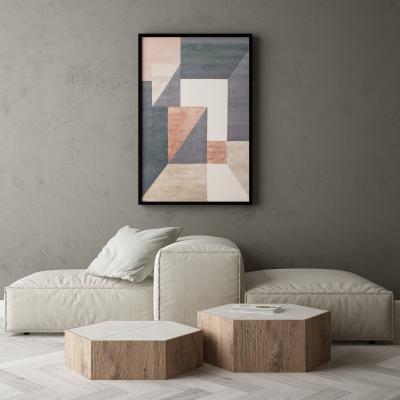 现代组合沙发
