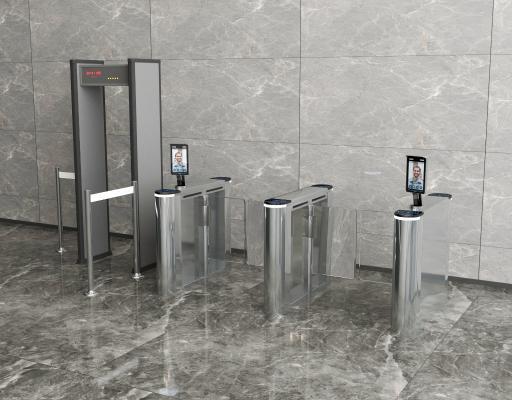 現代安檢閘機