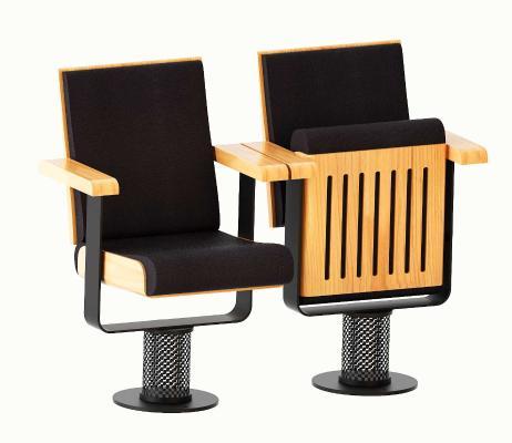 现代折叠椅子