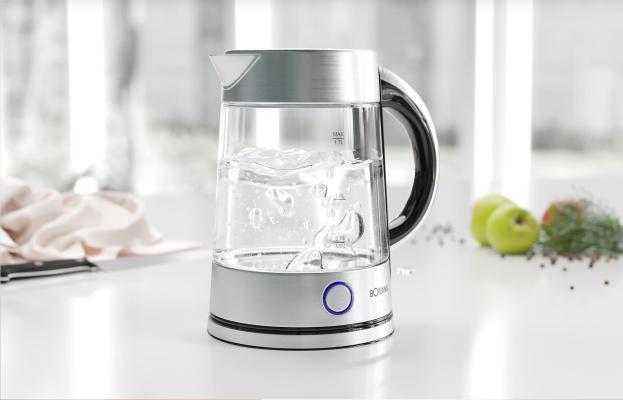 现代电水壶
