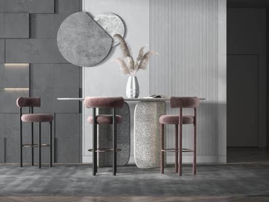 現代餐廳 餐椅