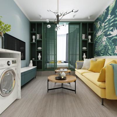 北欧公寓客厅