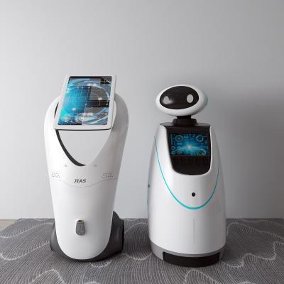 现代机器人 一体机