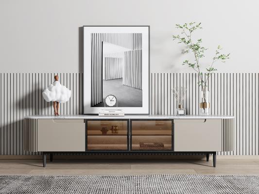 現代電視柜