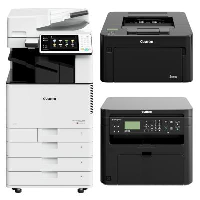 现代打印机 复印机