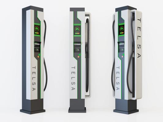 現代充電樁 充電器