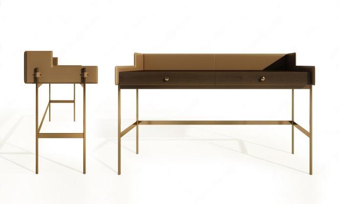 现代简约书桌