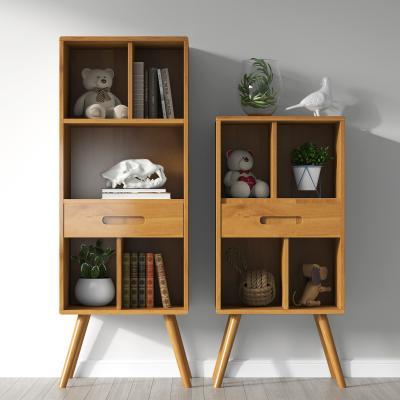现代儿童书柜