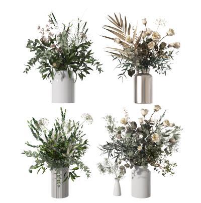 现代花艺花卉
