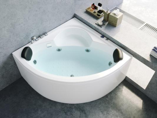 现代浴缸 盆