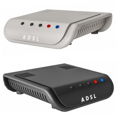 现代电视机顶盒 机顶盒 无线路由器