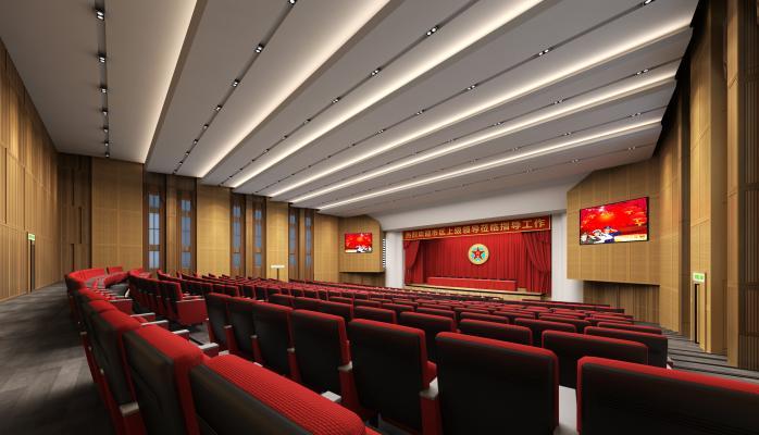 舞台 电影院