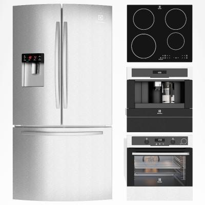 冰箱 冰柜 微波炉