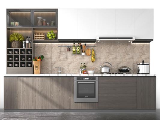 現代風格櫥柜,壁柜,裝飾柜,廚房柜