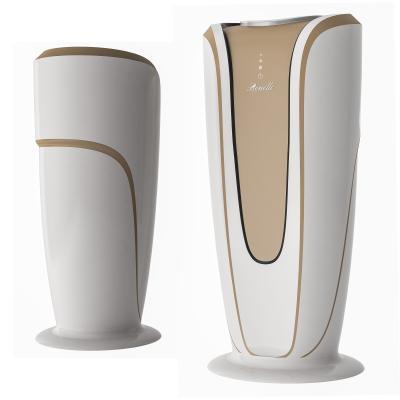 现代智能空气净化器 空气加湿器 落地空调