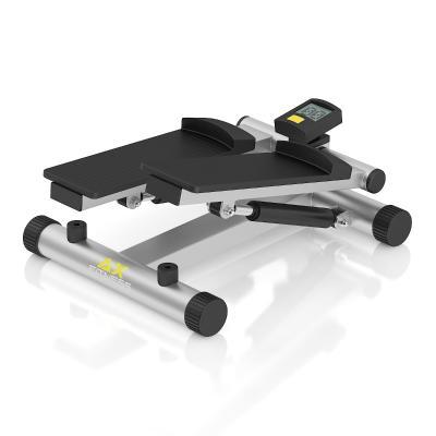 现代健身器材踏步机