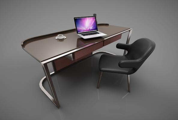 現代風格書桌