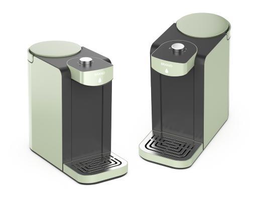 现代饮水机 直饮机