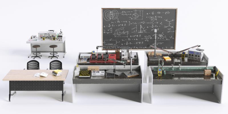 现代工业设备 器械 机器