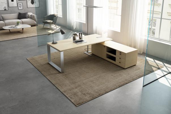 现代办公桌 会议桌 老板桌