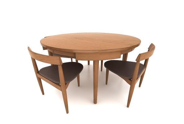 現代風格桌子