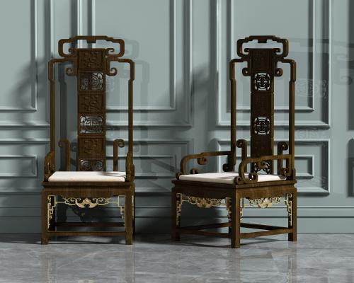 新古典休闲椅