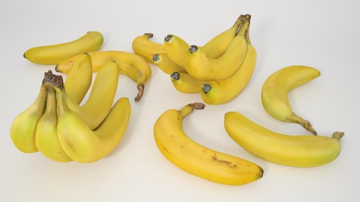现代水果 香蕉