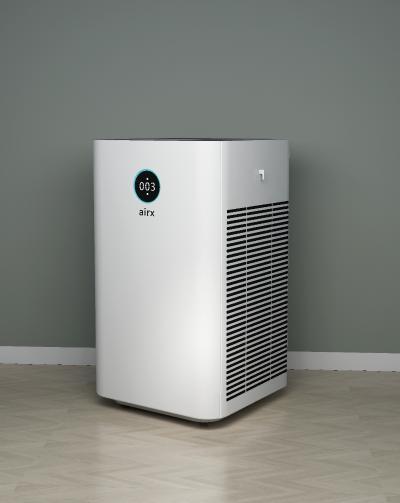 现代空气净化器 加湿器