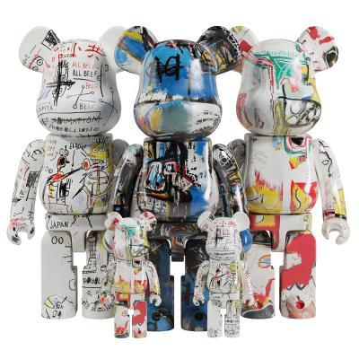Bearbrick现代玩偶