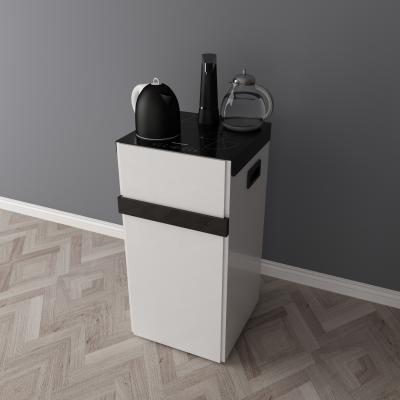 现代茶吧饮水机