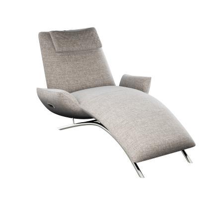 現代休閑躺椅