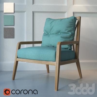Loft Designe / 3677 Armchair