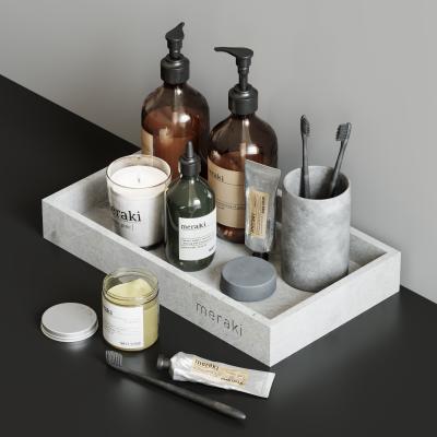 现代卫浴用品
