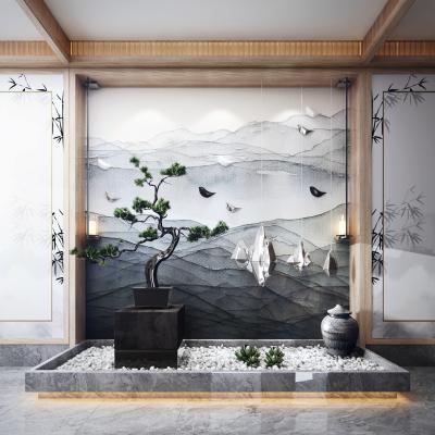 新中式园林景观