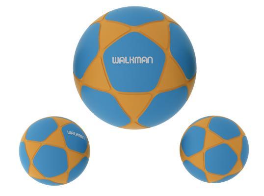 现代运动器材 足球 篮球