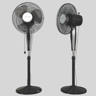 现代电风扇 落地扇
