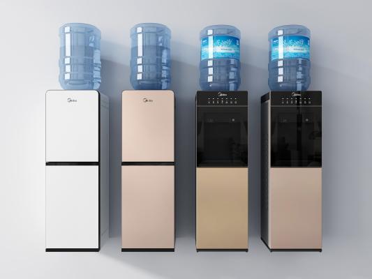 现代饮水机 净水器 直饮机