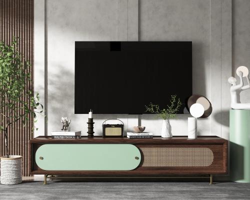 北歐風格電視柜