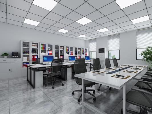 現代辦公室