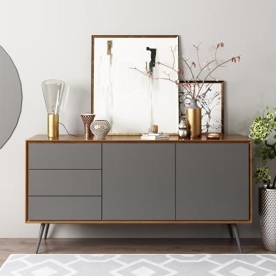 现代简约装饰柜餐边柜