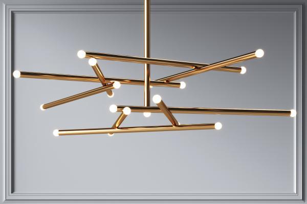 时尚吊灯,创意吊灯,餐厅吊灯,简约吊灯,客厅吊灯,卧室吊灯,金属吊灯