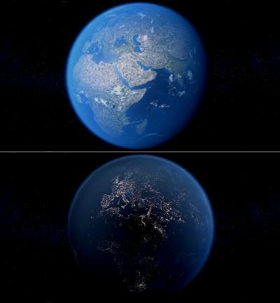 现代岩土地球