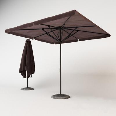现代遮阳伞